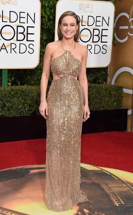 Бри Ларсон (Brie Larson)