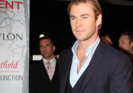 Крис Хемсворт (Chris Hemsworth) / © Eva Rinaldi / flickr