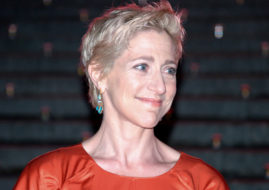 Эди Фалко (Edie Falco) / © David Shankbone / flickr
