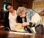 Съемочный процесс фильма «Женщины ГУЛАГа» режиссера Марианны Яровской / © Пресс-служба проекта