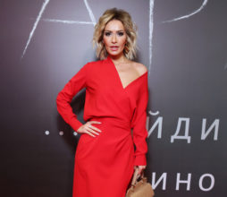 Таша Белая на премьере фильма «Варавва» / © Пресс-служба проекта