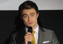 Дэниел Рэдклифф (Daniel Radcliffe) / © Elen Nivrae / flickr