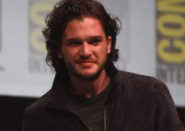 Кит Харингтон (Kit Harington) / © Gage Skidmore / flickr