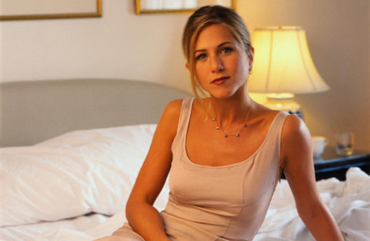 Дженнифер Энистон (Jennifer Aniston) / © Mathew Mendelsohn / covajana / flickr