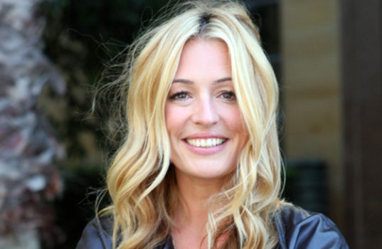 Кэт Дили (Cat Deeley) / © Eva Rinaldi / flickr