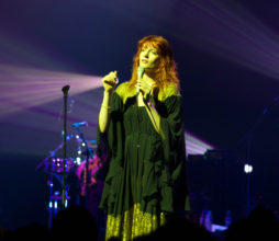 Флоренс Уэлч (Florence Welch) / © Kevin Utting / flickr