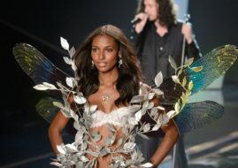 Жасмин Тукс (Jasmine Tookes) на показе Victoria's Secret Show / © PAUL JOHN BAYFIELD / flickr
