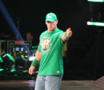 Джон Сина (John Cena) / © Megan Elice Meadows / flickr