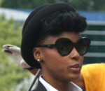 Жанель Моне (Janelle Monae) / © paulcamp77 / flickr