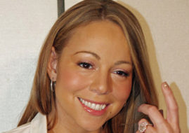 Мэрайя Кэри (Mariah Carey) / © David Shankbone / flickr