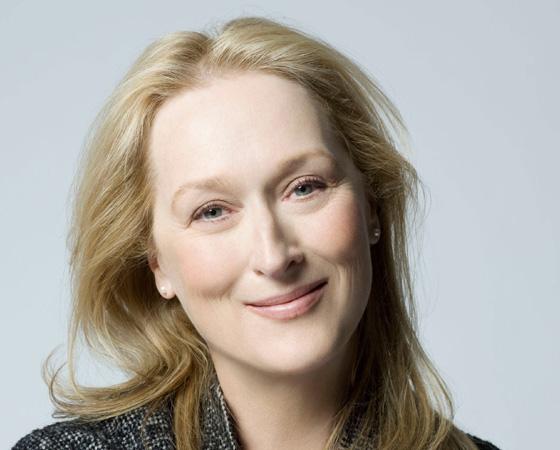 Мерил Стрип (Meryl Streep) / © Brenda Rochelle / flickr