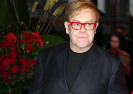 Элтон Джон (Elton John) / © Eva Rinaldi / flickr