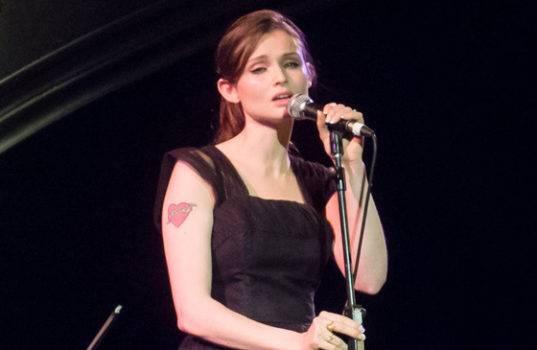 Софи Эллис-Бекстор (Sophie Ellis-Bextor) / © Ed Webster / flickr