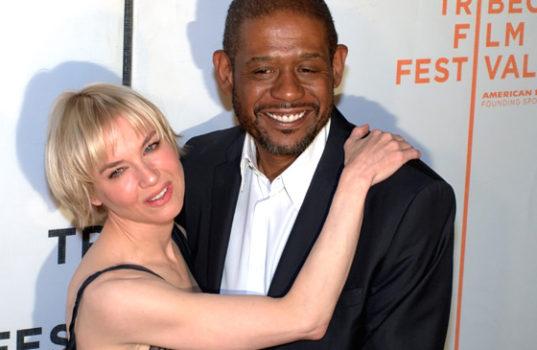 Рене Зеллвегер (Renee Zellweger) и Форест Уитакер (Forest Whitaker) / © David Shankbone / flickr
