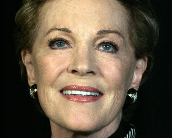 Джули Эндрюс (Julie Andrews) / © Eva Rinaldi / flickr